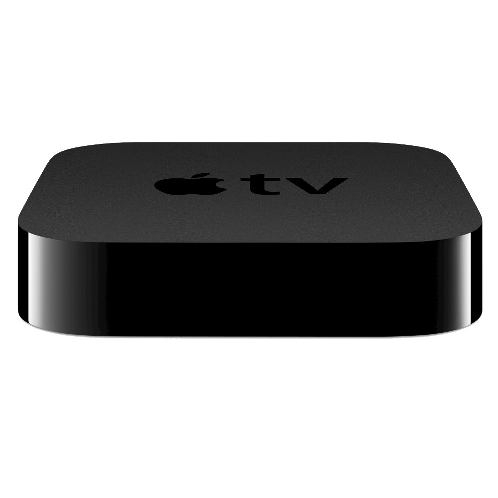 Apple TV (3rd Generation), Black
