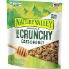Nature Valley Oats 'N Honey Granola Crunch - 16 oz - image 3 of 4