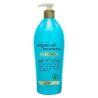 OGX Moroccan Argan Oil Shampoo - 25.4 fl oz
