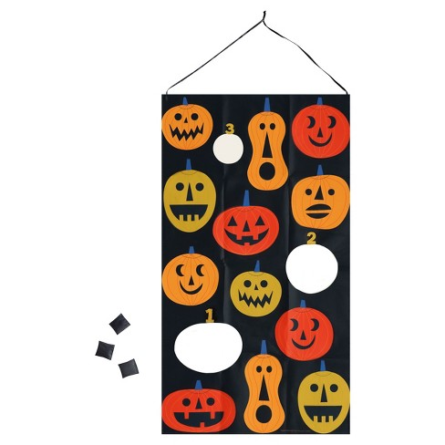 Halloween 3pc Beanbag Game - Hyde and Eek! Boutique™ - image 1 of 1