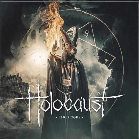 Holocaust - Elder Gods (CD) - image 1 of 1