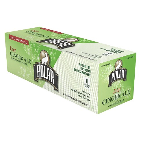 Polar Diet Pale - 12pk/12 fl oz Cans - image 1 of 1