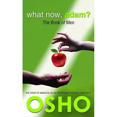 What Now, Adam? - (Paperback) - image 1 of 1