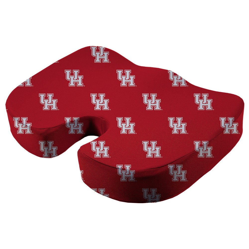 NCAA Houston Cougars Seat Cushion