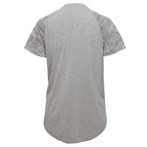 ec24564e NFL Jacksonville Jaguars Juniors Game On Gray Knot Front T-Shirt