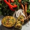Garden Lites Veggies Made Great Frozen Superfood Veggie Cakes - 12oz/6ct - image 2 of 4
