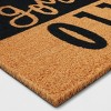"Hello Goodbye Doormat  18""x30"" - Room Essentials™ - image 2 of 3"