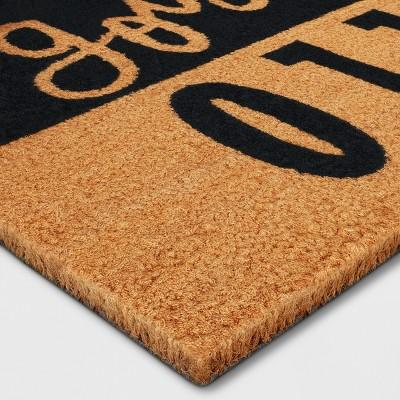 Superieur Hello Goodbye Doormat 2u0027x3u0027   Room Essentials™ : Target