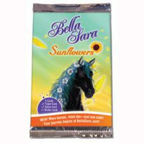 Bella Sara Sunflower Booster Pack - image 1 of 1