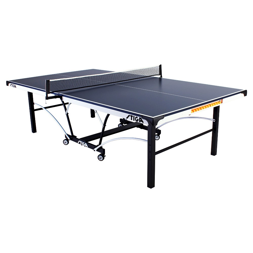 Stiga STS185 Tournament Series Table Tennis Table