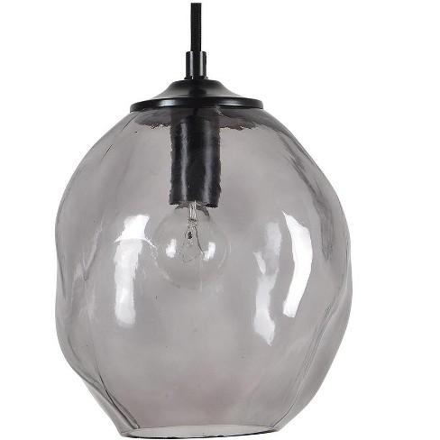 "Ren Wil LPC4261 Gabardine Single Light 8"" Wide Mini Pendant - image 1 of 1"