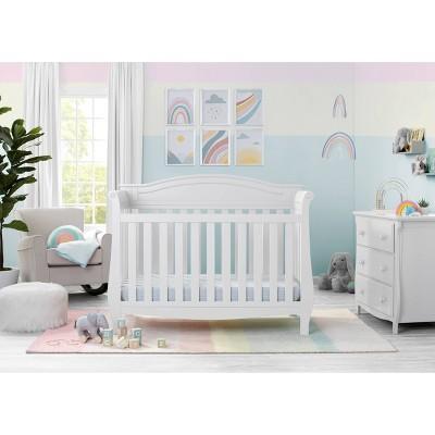 Delta Children Lancaster Baby Furniture Collection
