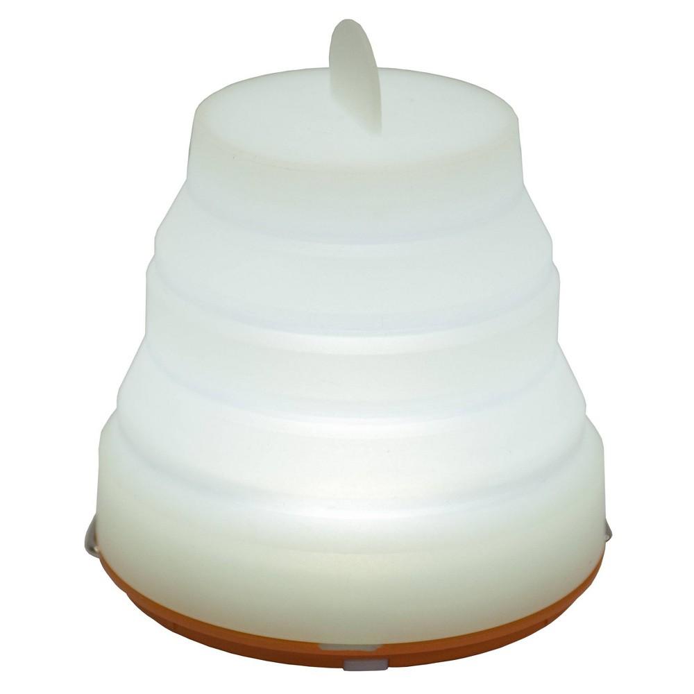 Ust Spright Solar Usb Led Lantern Orange