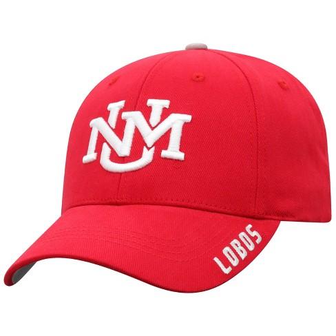 NCAA Men's New Mexico Lobos TC Toner Hat - image 1 of 2