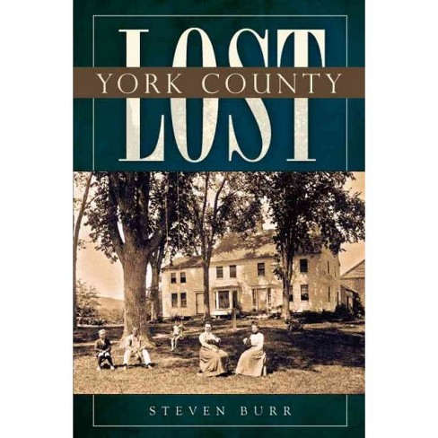 Lost York County - image 1 of 1