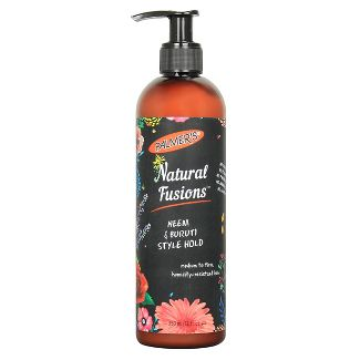 Palmers Natural Fusions Neem and Buruti Style Hold - 12 fl oz
