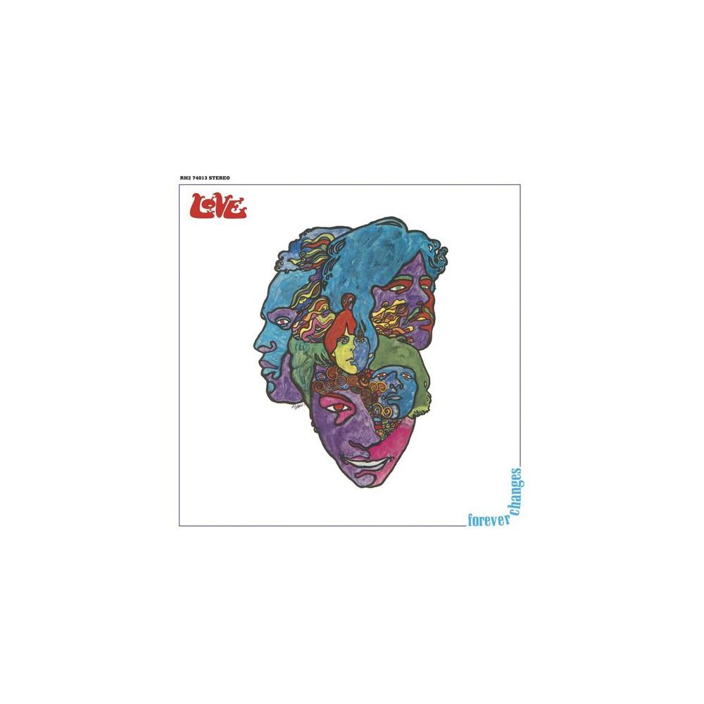 Love - Forever Changes (Vinyl)