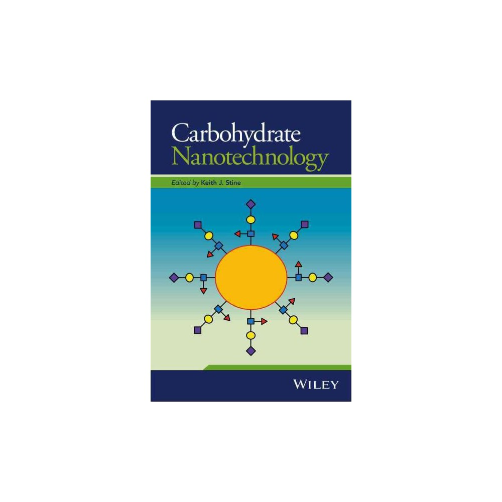 Carbohydrate Nanotechnology (Hardcover)