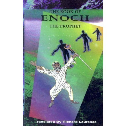The Book of Enoch the Prophet - by  Richard Laurence (Paperback) - image 1 of 1