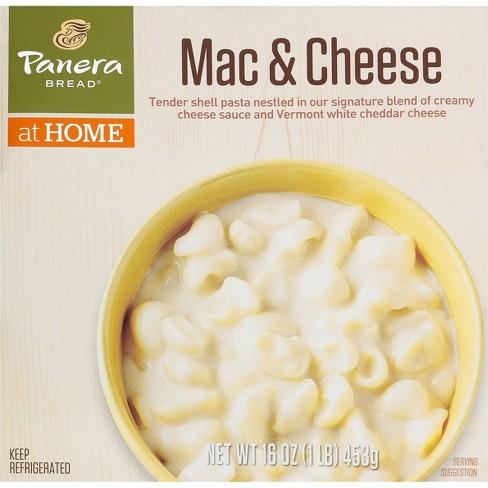 Panera Bread Mac & Cheese - 16oz - image 1 of 3