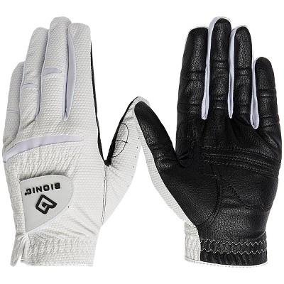 Bionic Men's Left Hand Relax Grip 2.0 Golf Glove