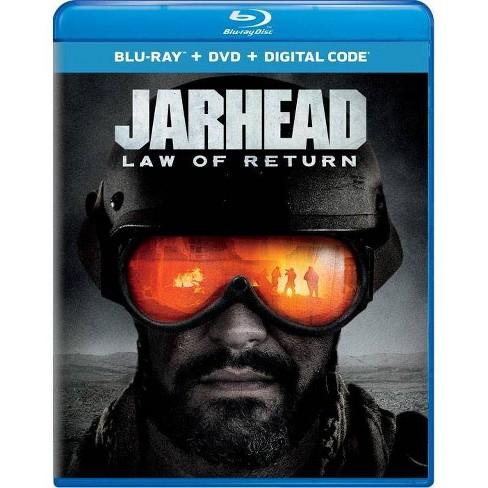 """ผลการค้นหารูปภาพสำหรับ Jarhead: Law of Return (2019)"""""""