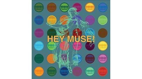 Suburbs - Hey Muse (Vinyl) - image 1 of 1