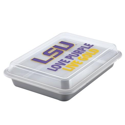 NCAA LSU Tigers Cake Pan - image 1 of 4