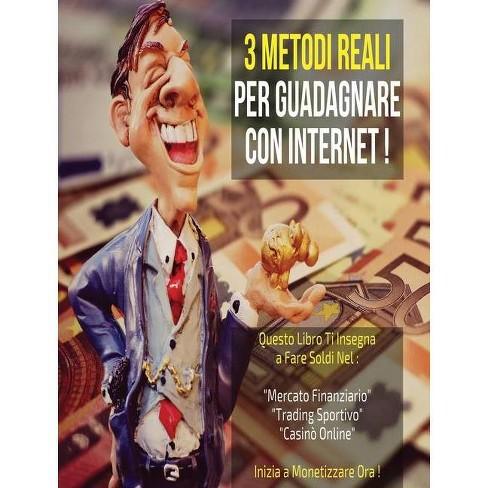 Come fare soldi su Internet legalmente | Salvatore Aranzulla