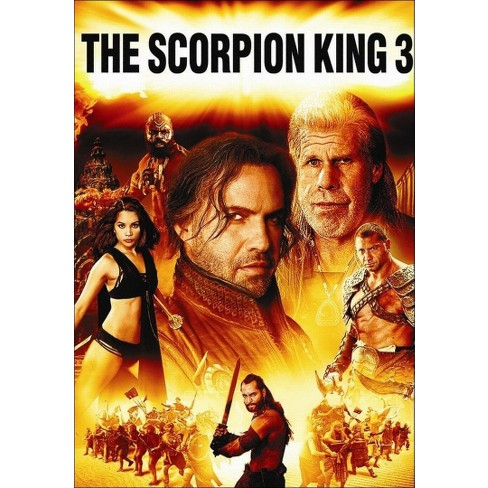 The Scorpion King 3: Battle for Redemption - image 1 of 1