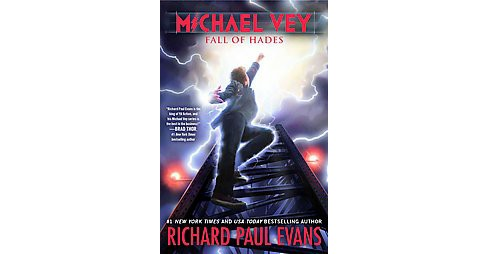 Fall of Hades (Hardcover) (Richard Paul Evans) - image 1 of 1