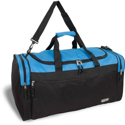 "J World Copper 24"" Duffel Bag"