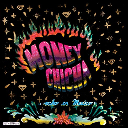 Money chicha - Echo en mexico (Vinyl) - image 1 of 1