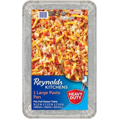 Reynolds Disposable Bakeware Heavy Duty Giant Size 1 pan