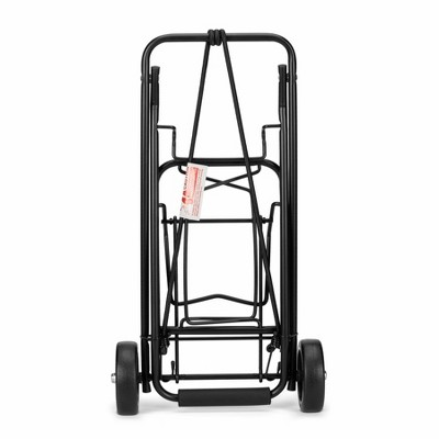 Travel Smart by Conair Folding Luggage Cart