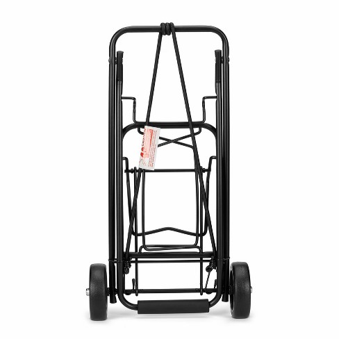 Travel Smart by Conair Folding Luggage Cart - image 1 of 4