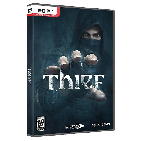 Thief 4 - PC Game Digital - image 1 of 1