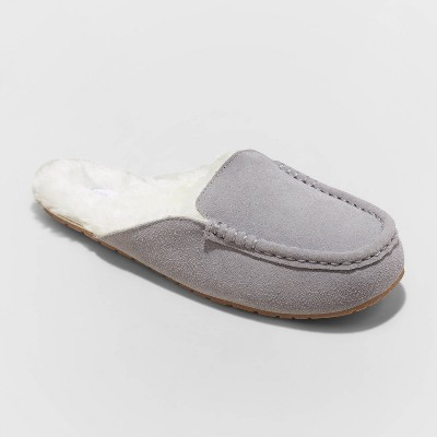 Women's Shae Moccasin Slide Slippers - Stars Above™