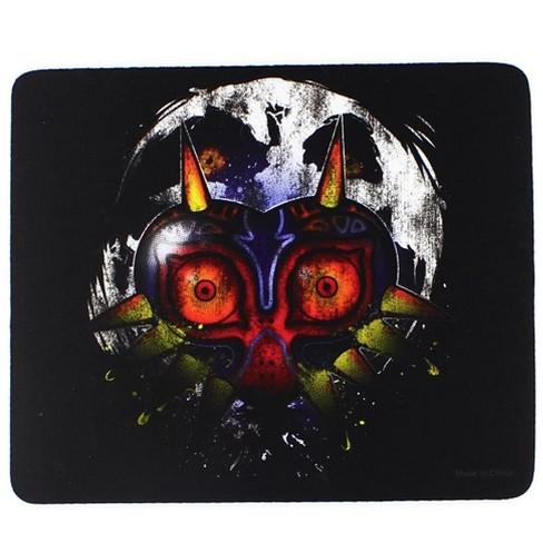 Nerd Block Legend of Zelda: Majora's Mask Mouse Pad - image 1 of 1