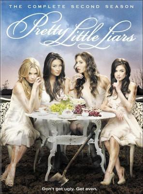 Pretty Little Liars: The Complete Second Season [6 Discs]