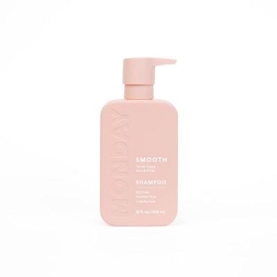 MONDAY SMOOTH Shampoo - 12oz