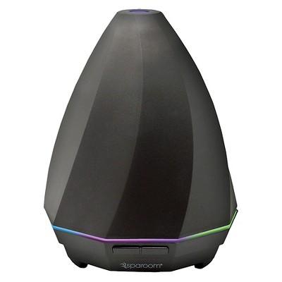 Titan Ultrasonic Oil Diffuser Black - SpaRoom