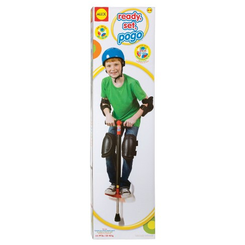 Alex Toys Active Play Ready Set Pogo - image 1 of 3