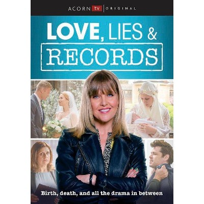 Love, Lies & Records (DVD)