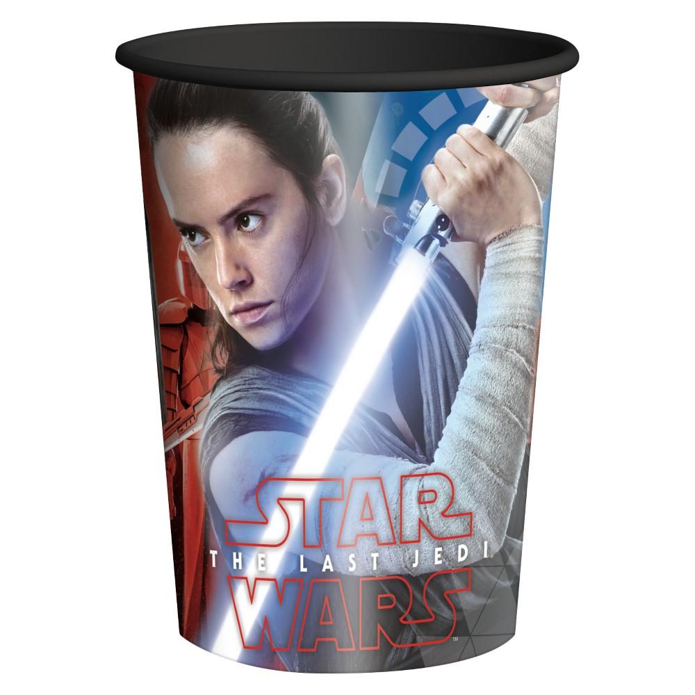 Star Wars EP Viii Stadium Cup, Multi-Colored
