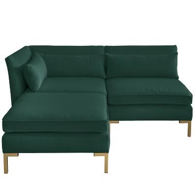 Sectional Sofa - designlovefest