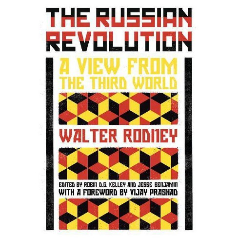 The Russian Revolution - by  Walter Rodney (Paperback) - image 1 of 1
