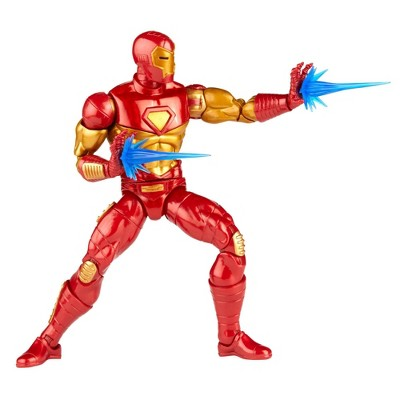 Hasbro Marvel Legends Series Modular Iron Man