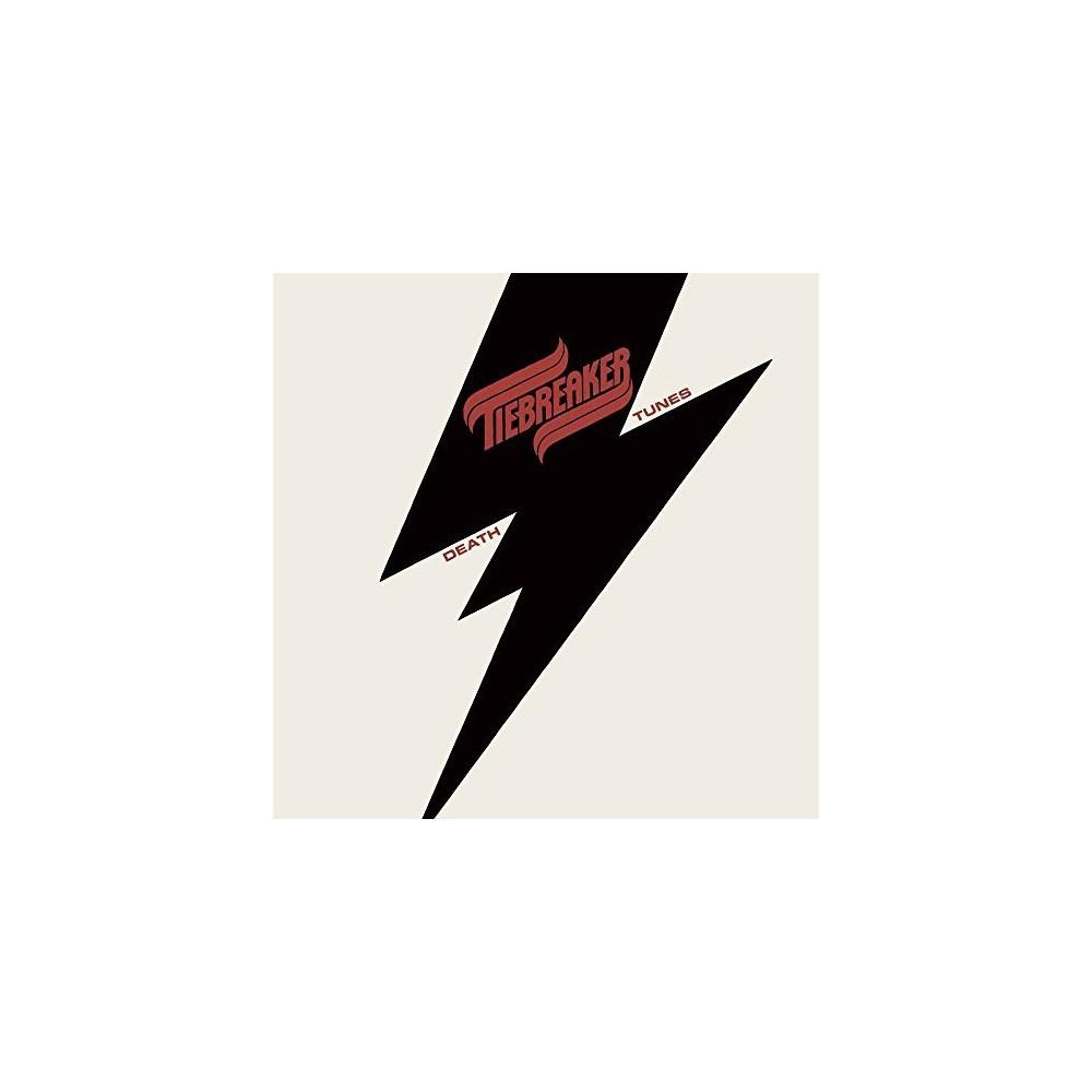 Tiebreaker - Death Tunes (Vinyl)