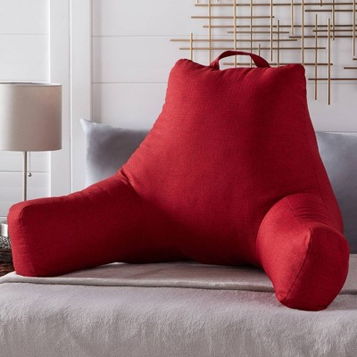 Jumbo Bed Rest Pillow - Kensington Garden